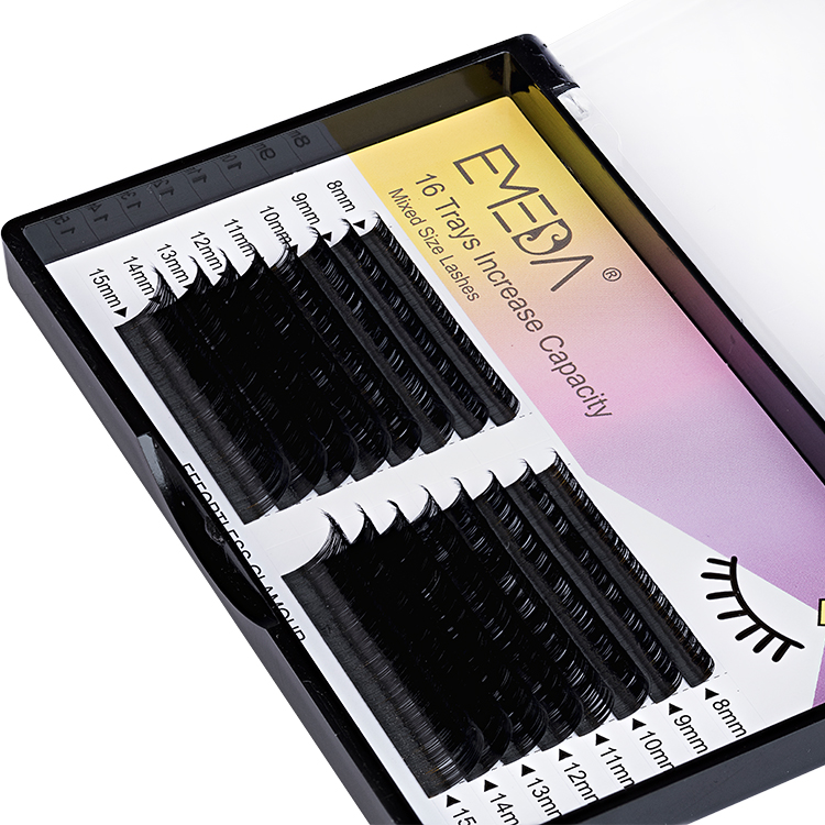 Inquiry for high quality natural style best selling  eyelash extensions wholesale private label 2021 in USA