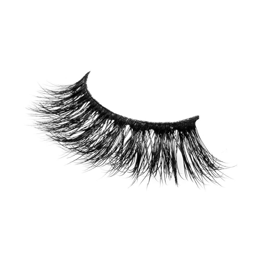 Inquiry for discount price 5D mink eyelash private label JN45