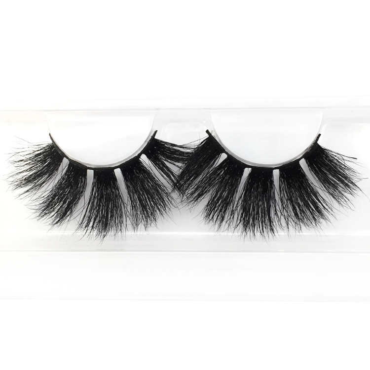 Inquiry For Factory Wholesale 25mm Mink Lashes Vendor Best Lash Vendors YL39
