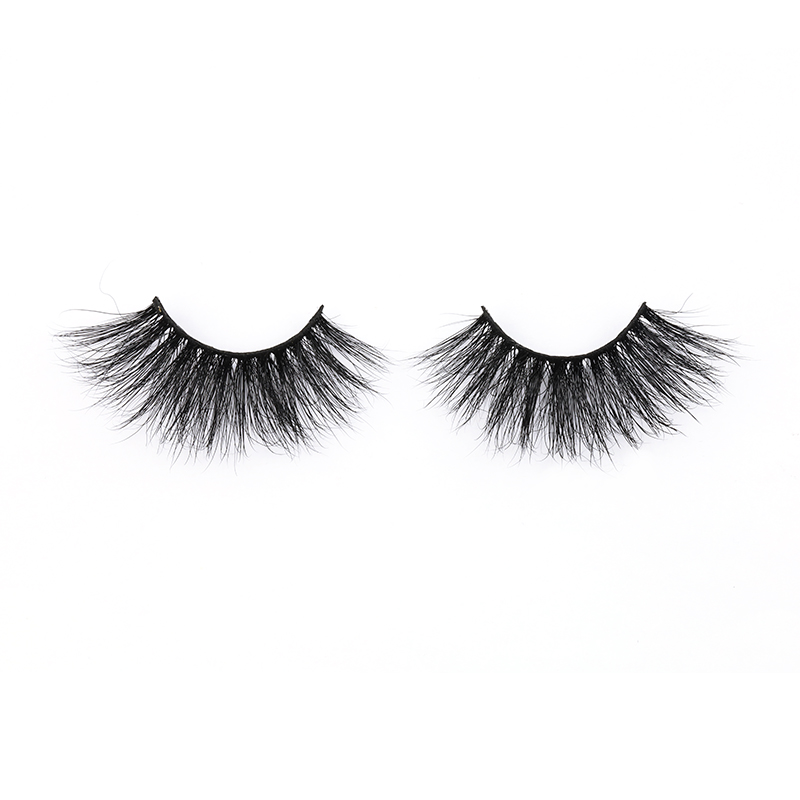 Inquiry for 25mm Mink Eyelashes wholesale private label box lashes factory JN88