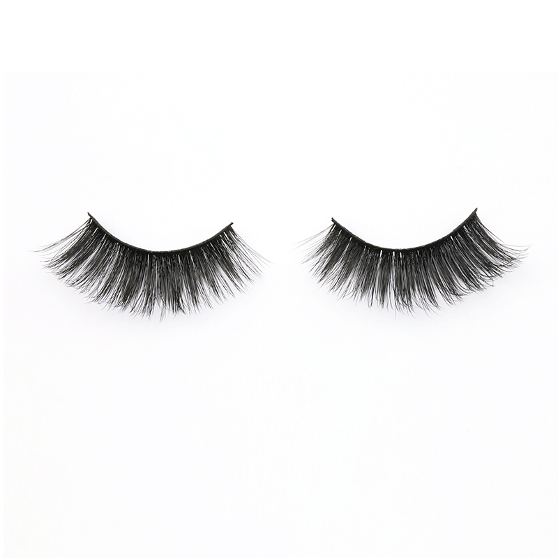 Inquiry for best selling 3D faux mink lashes vendor wholesale eyelash manufacturers private label lashes popular in USA and Europe 2020 YL100