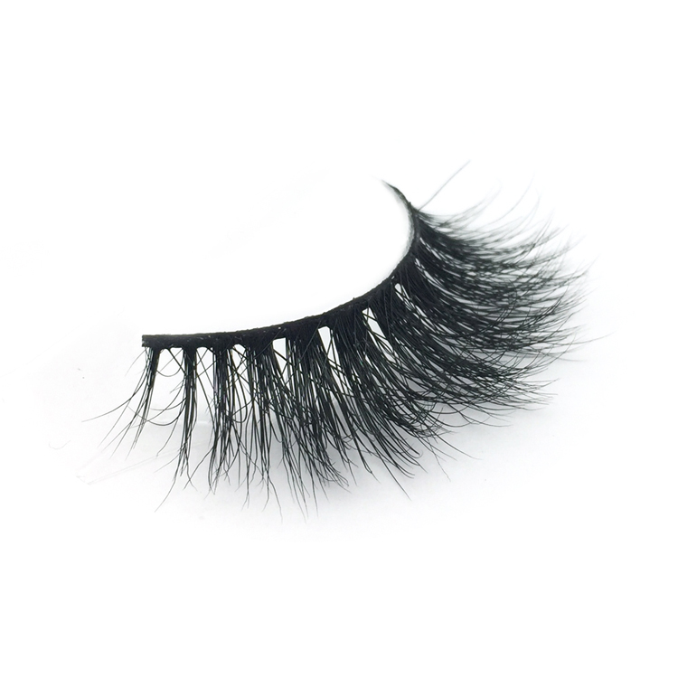 OEM Private Label Beautiful 3D 5D Mink Eyelashes Supplies Vendor JN02