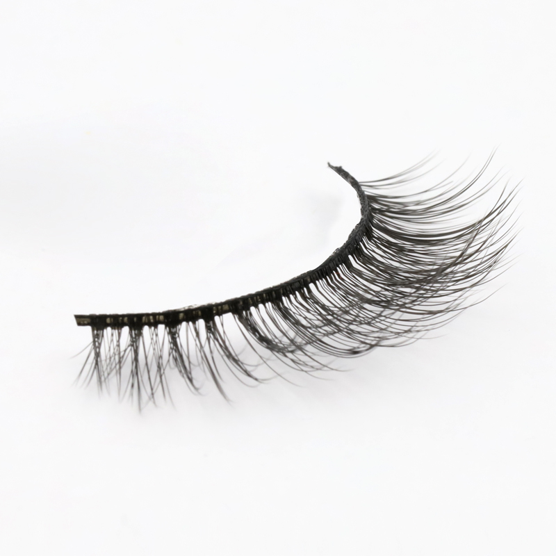 Inquiry for Wholesale Natural Faux Mink Eyelashes Vendors in UK 2020 SPG26 ZX122