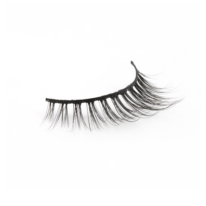 2020 New Arrival Natural Looking 3D Faux Mink Lashes SPG04 ZX119