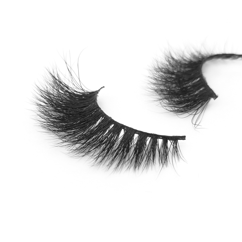 Wholesale Mink eyelash vendors,russian lashes manufacturers, China