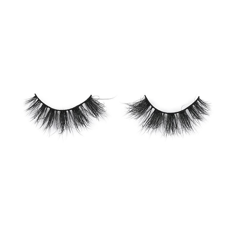 How to Remove 3D Mink strip lashes and mink eyelash extensions