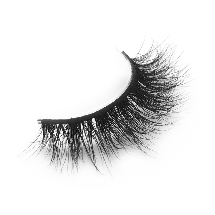 Inquiry For Mink Eyelashes Best Mink Lashes 3D False Eyelashes Vendor With Factory Wholesale Price  YL29