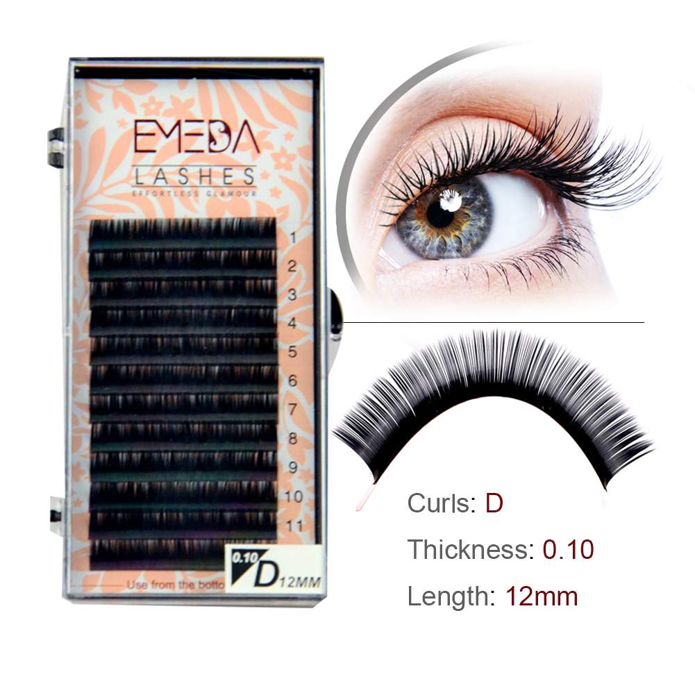 Inquiry for Private label individual lash extensions for sensitive eyes and volume eyelash extensions 0.03/0.05/0.07/0.10/0.15/0.18  C/D curl 6-18mm Mixed or single length vendors in UK XJ42