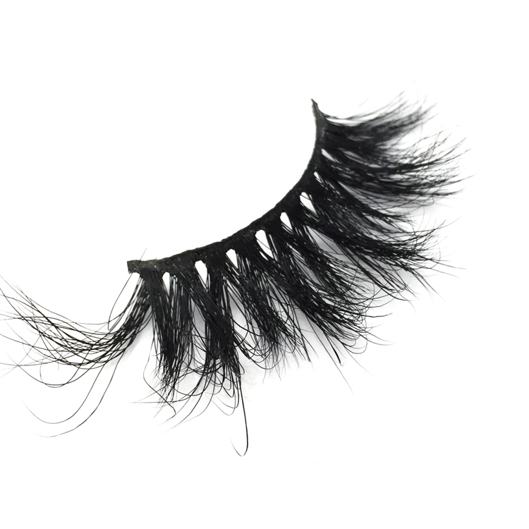 Inquiry for best selling 5D mink lashes 25mm long fluffy lashes best mink lash vendor USA YL85