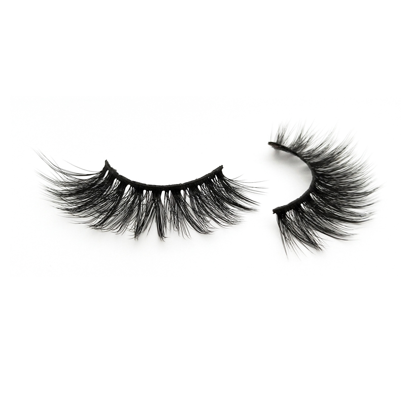 Inquiry for best selling false 3D faux mink lashes wholesale vendors eyelash packaging box  USA YL92