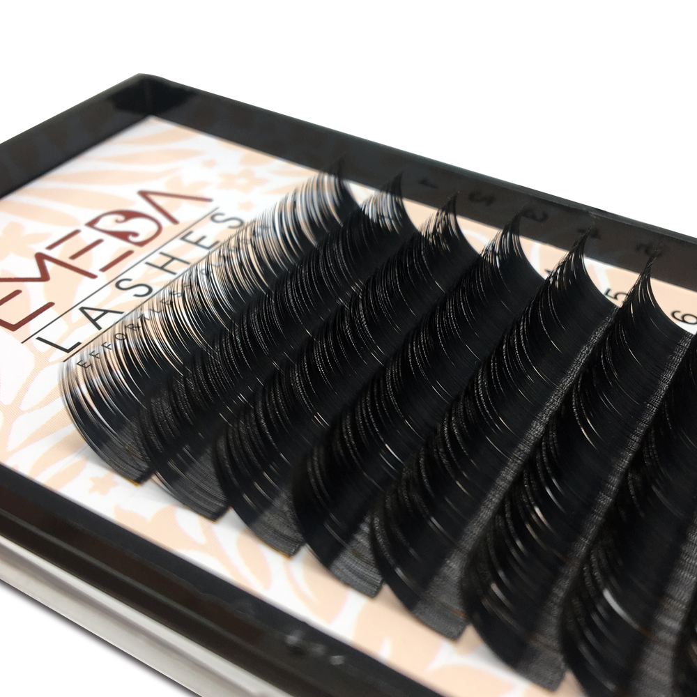 Inquiry For Flat Eyelash Extension With Factory Wholesale Price Vendor Samples Orders XJ07