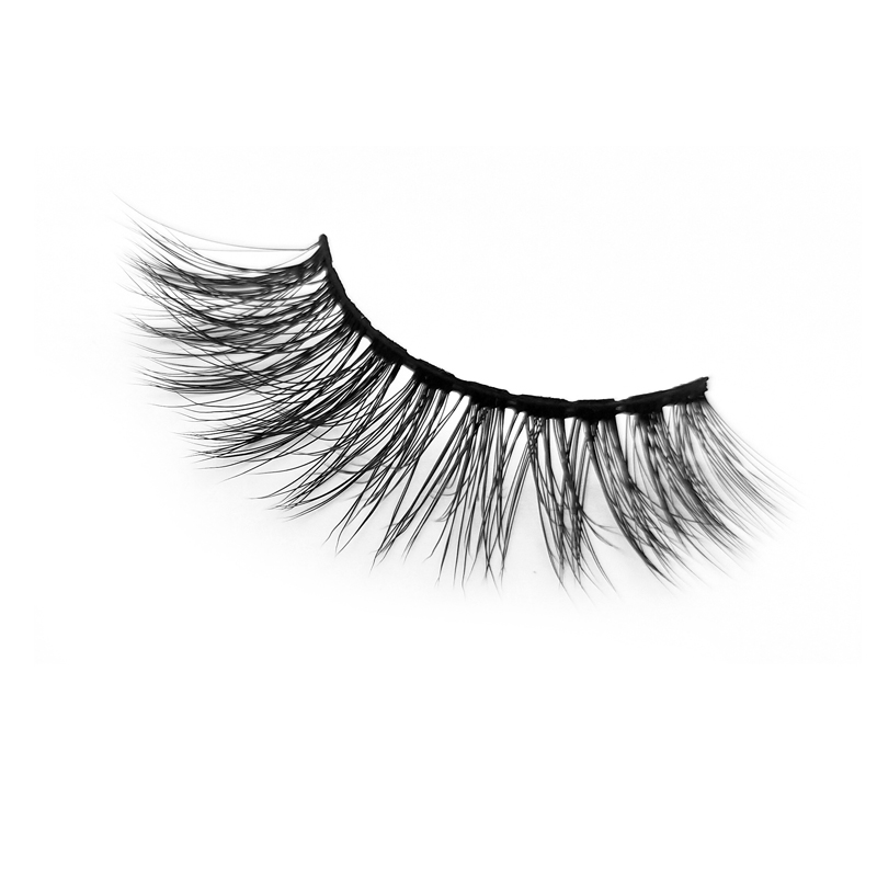 Inquiry for Private Label 3D Silk Eyelashes Wholesale Price Vendor JN20