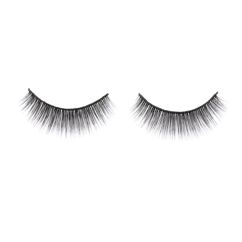 Inquiry for wholesale New customized false lashes 3D Faux Mink Fake Eyelashes Handmade private label 3D faux mink eyelashes JN73