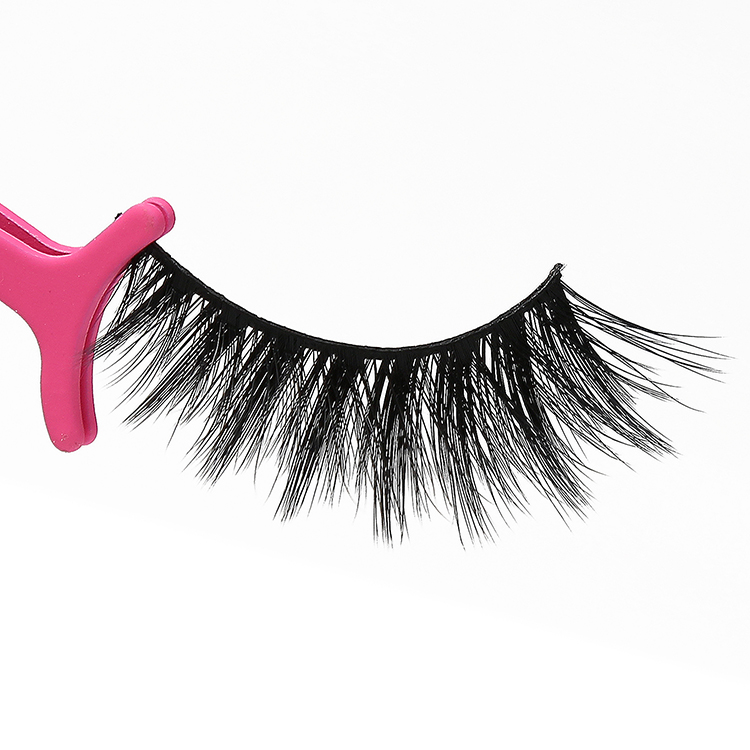 Wholesale Korean Premium 3D Silk False Eyelashes SD Series ZX23