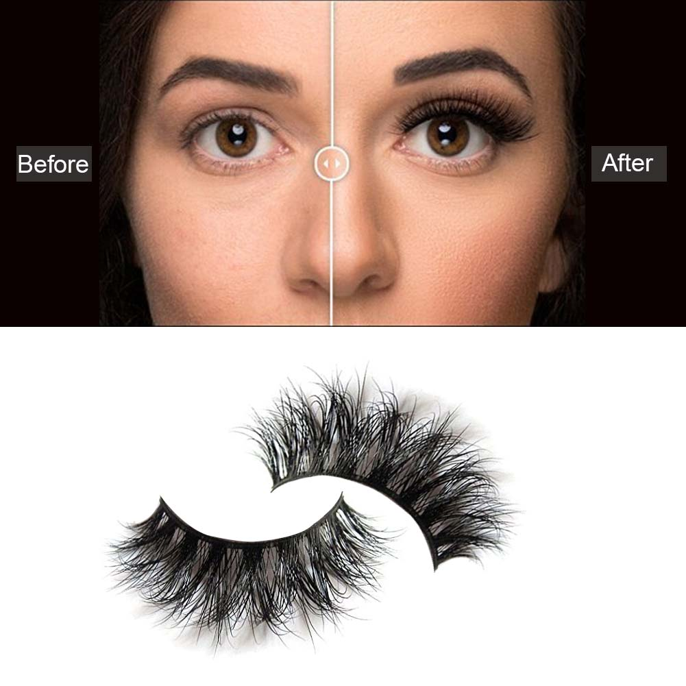 Wholesale High Quality Fake Eyelashes Strip Lashes Factory Vendor ZX06