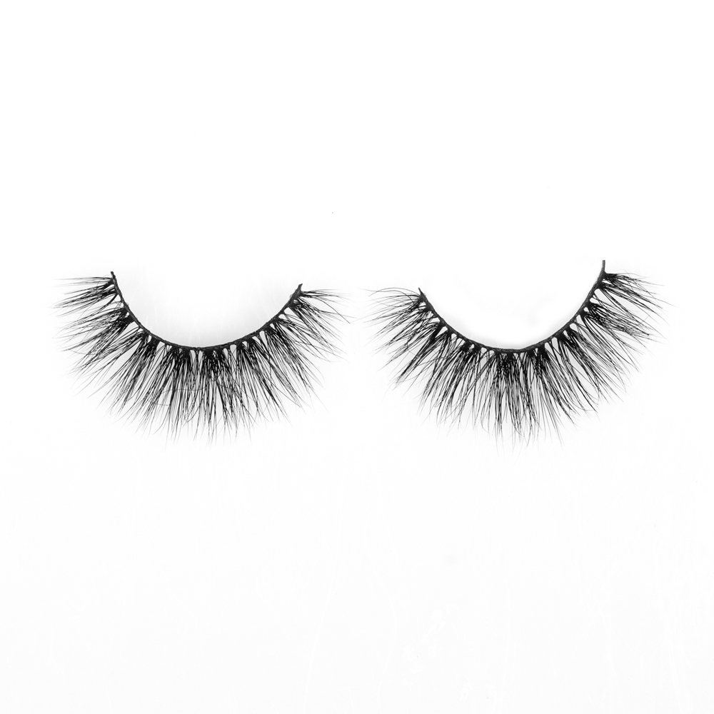 Wholesale price Mink lashes vendors 25mm mink lashes  JH18