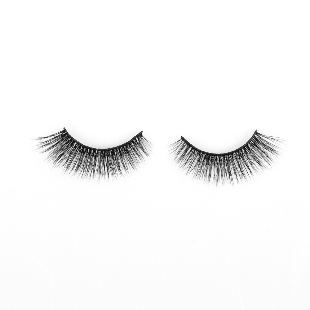 Wholesale price Mink lashes vendor with premium quality JH17