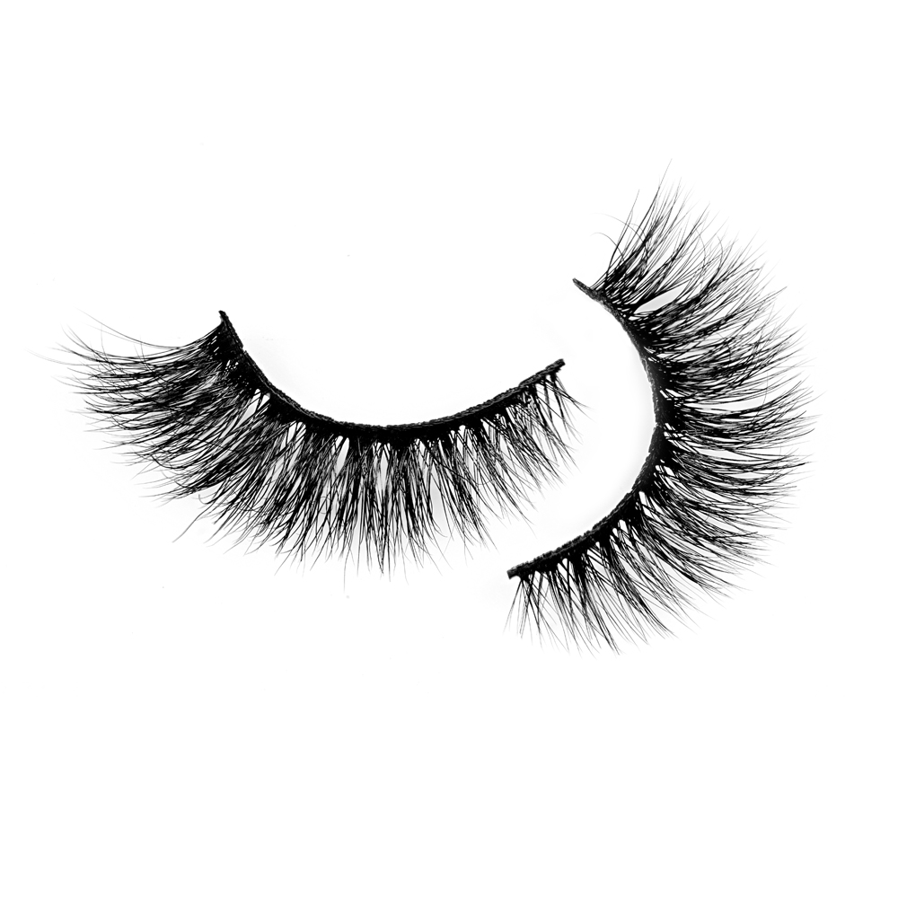 Best quality mink lashes with wholesale price JH102