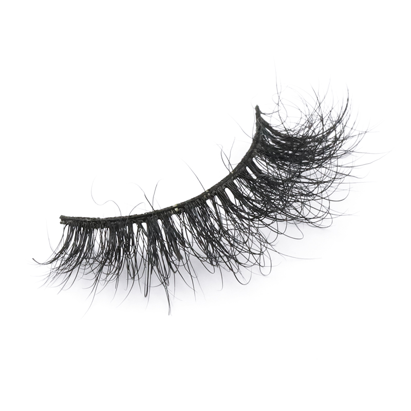 Inquiry for 6D mink eyelashes 100% Siberian mink fur eyelashes wholesale mink lashes and packaging 2021 XJ