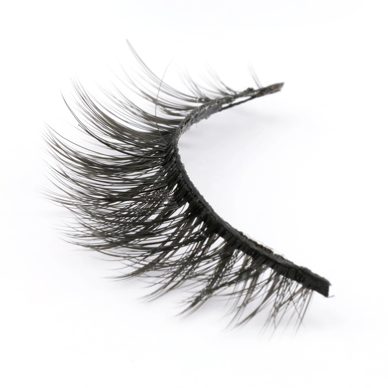 Inquiry for Obeya Wholesale 7-15mm 3D Faux Mink Eyelash with Private Logo SPG31 ZX126