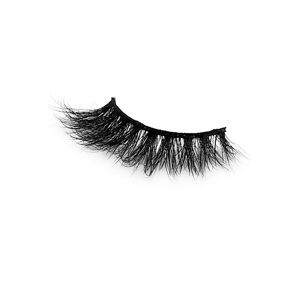 Luxury Handmade Reliable 100% Real 5D Mink Lashes ZX062