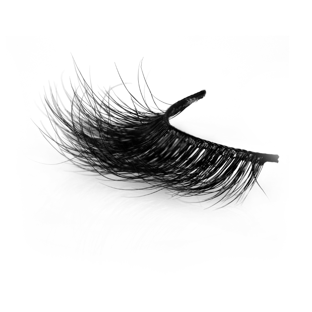 5D mink eyelash discount price private label JN38