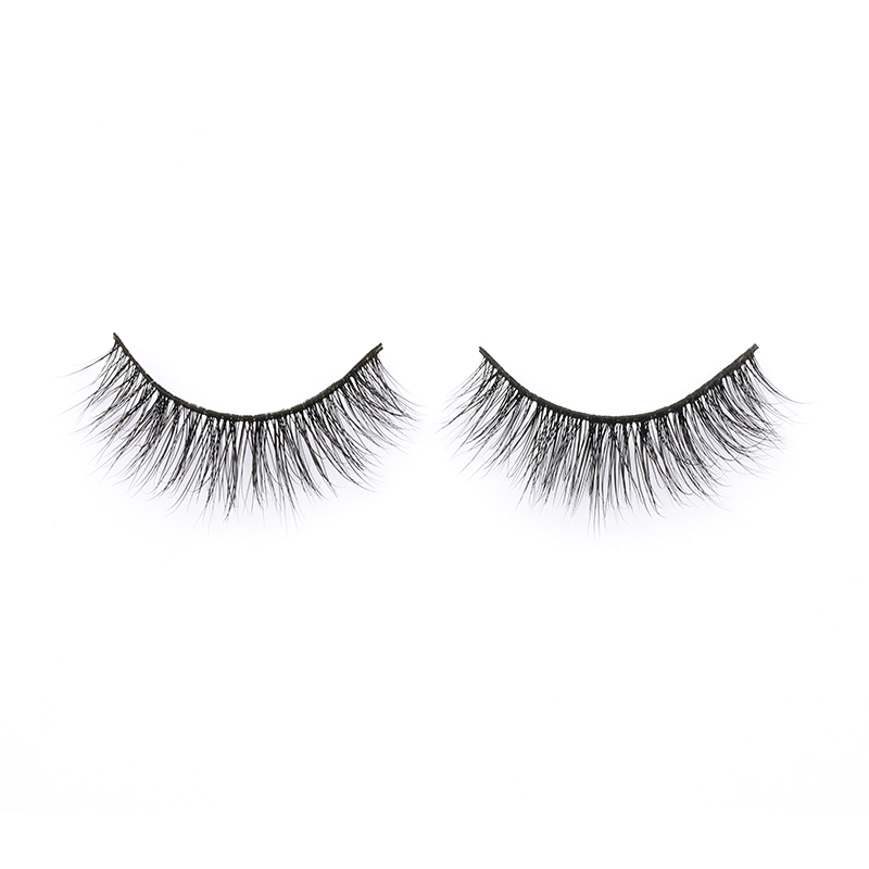 New Arrival 3D Mink Fur Eyelashes Factory 2020 PD56 ZX114