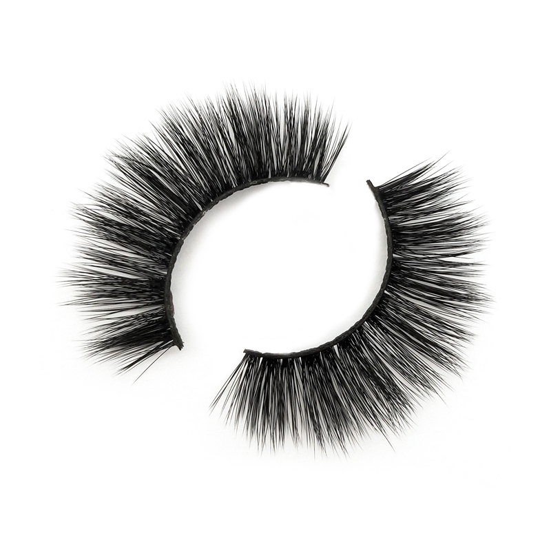 Lastest cheap faux mink lashes with factory price JH53