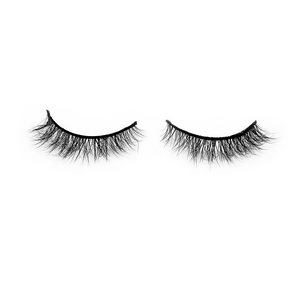 Inquiry for Cruelty-Free Fluffy 5D Mink Lashes ZX066