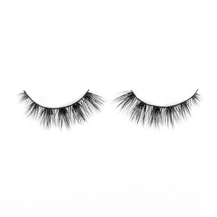 Inquiry for best selling 100% real mink fur professional 3D mink lashes wholesale price 2020 YL