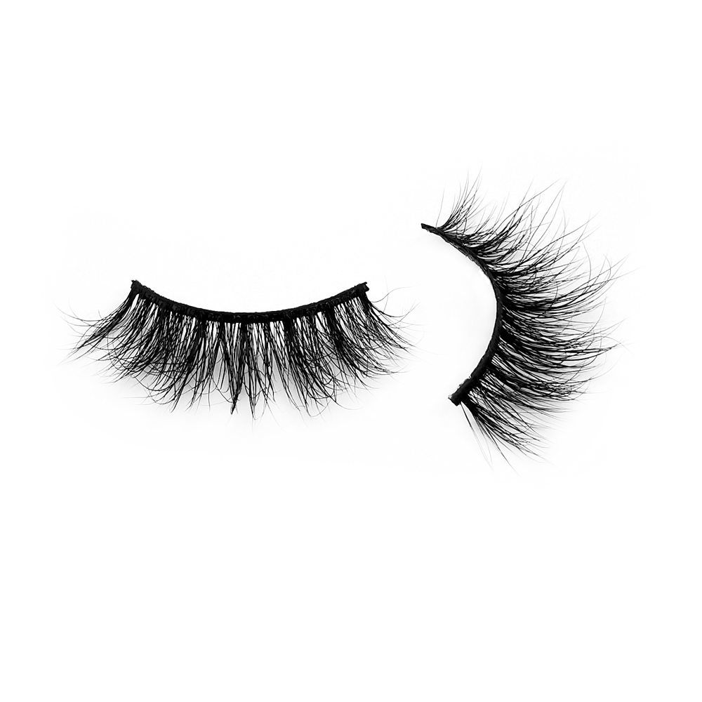 Inquiry for Wholesale Natural Real Mink Eyelashes Vendors in UK ZX049