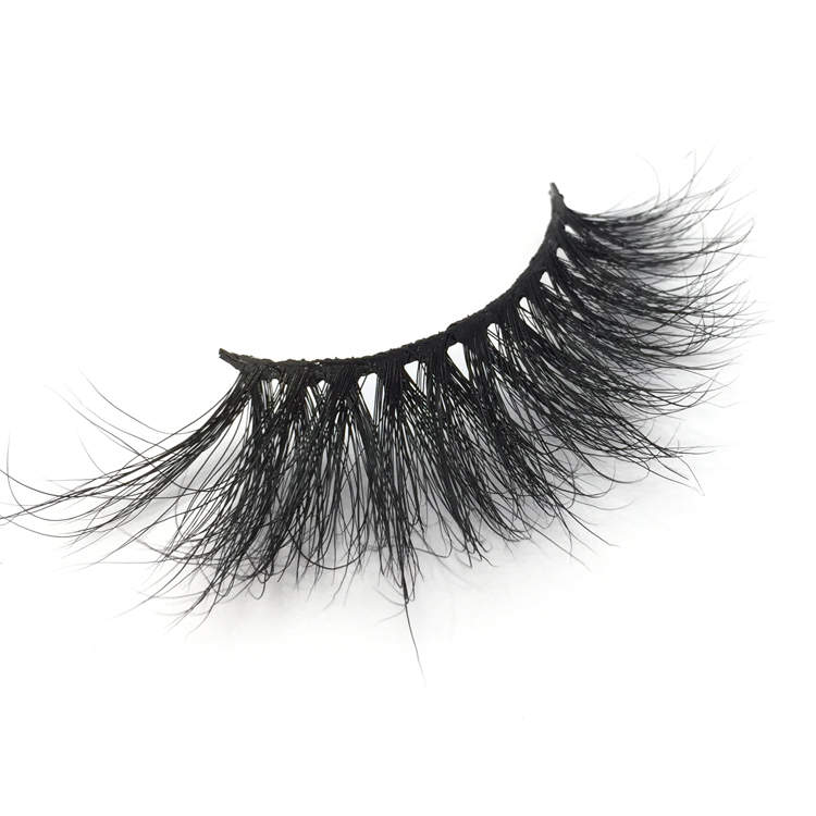 Inquiry for 25mm mink lashes wholesale dramatic and fluffy eyelashes with long mink hair big lashes XJ29