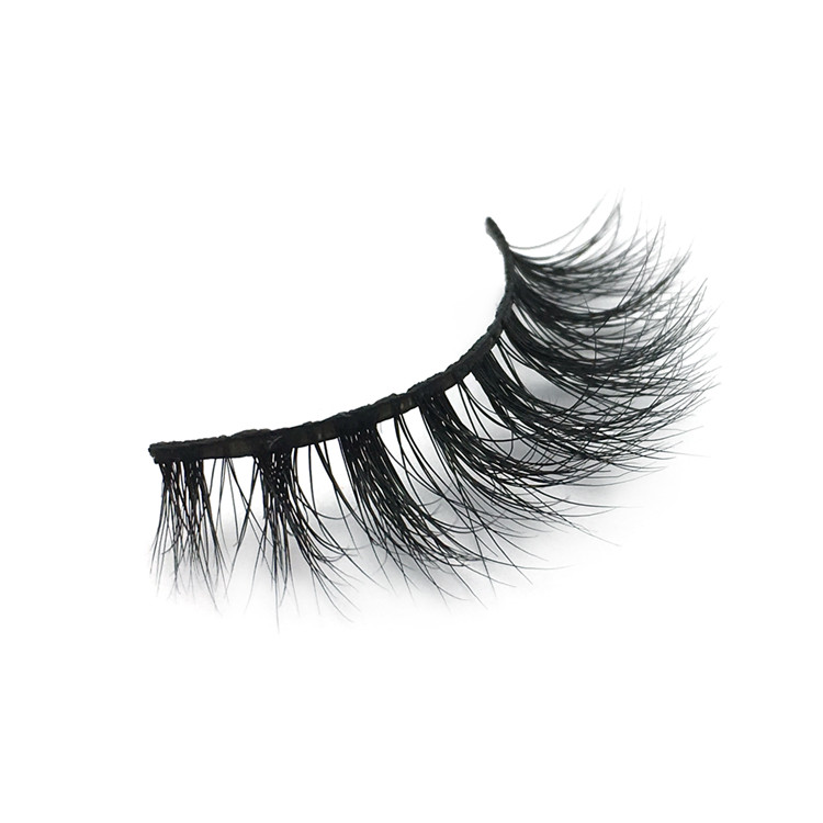 Mink Eyelashes Wholesale Private Label Lashes And Packaging Y05