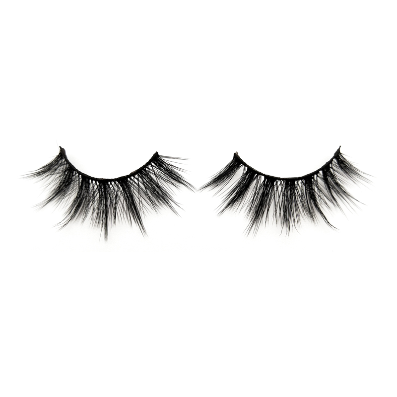 Private Label 3D Silk Eyelashes Vendor Wholesale Price JN11