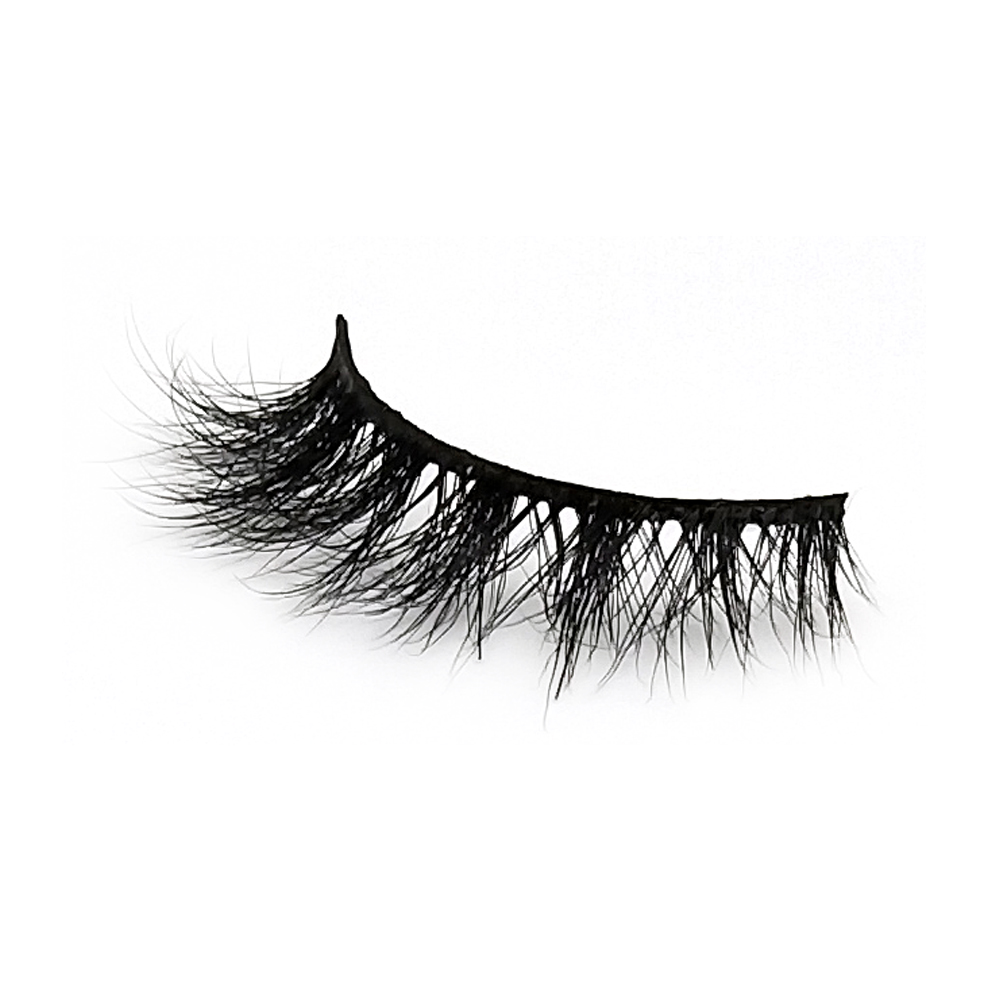 Inquiry for Private Label Hugely Popular Multi-layered Real 5D Mink Eyelashes with Custom Packaging Boxes ZX068