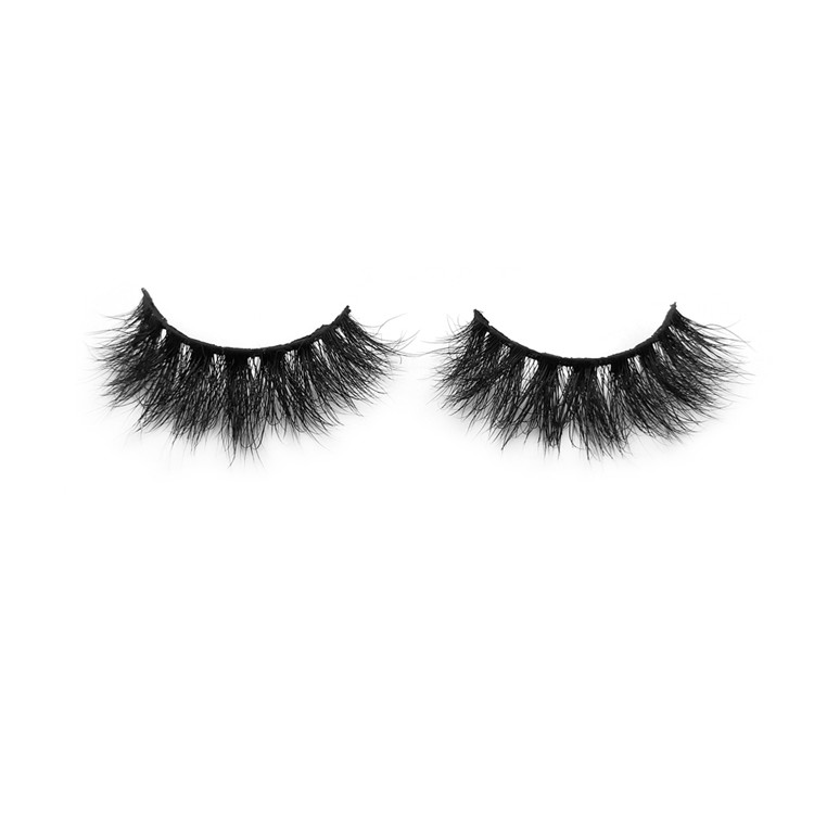 Inquiry for natural looking 3D mink lashes wholesale lash supplier Kuwait YL64