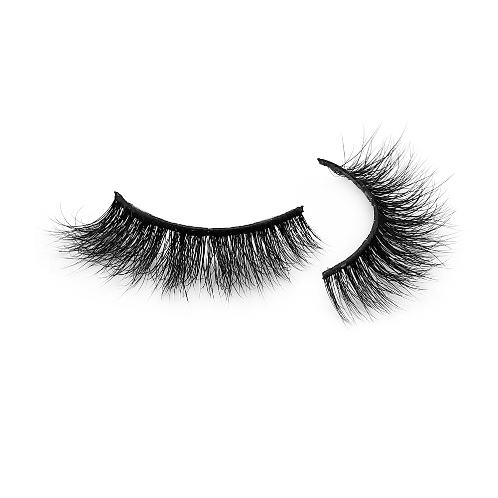 Inquiry for 5D Mink Lashes 100% Handmade False Eyelashes Extension In USA and UK ZX070