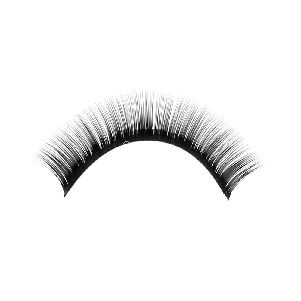 Inquiry for 2021 best selling eyelash extensions Korean PBT Fiber lash extensions professional lashes vendor XJ