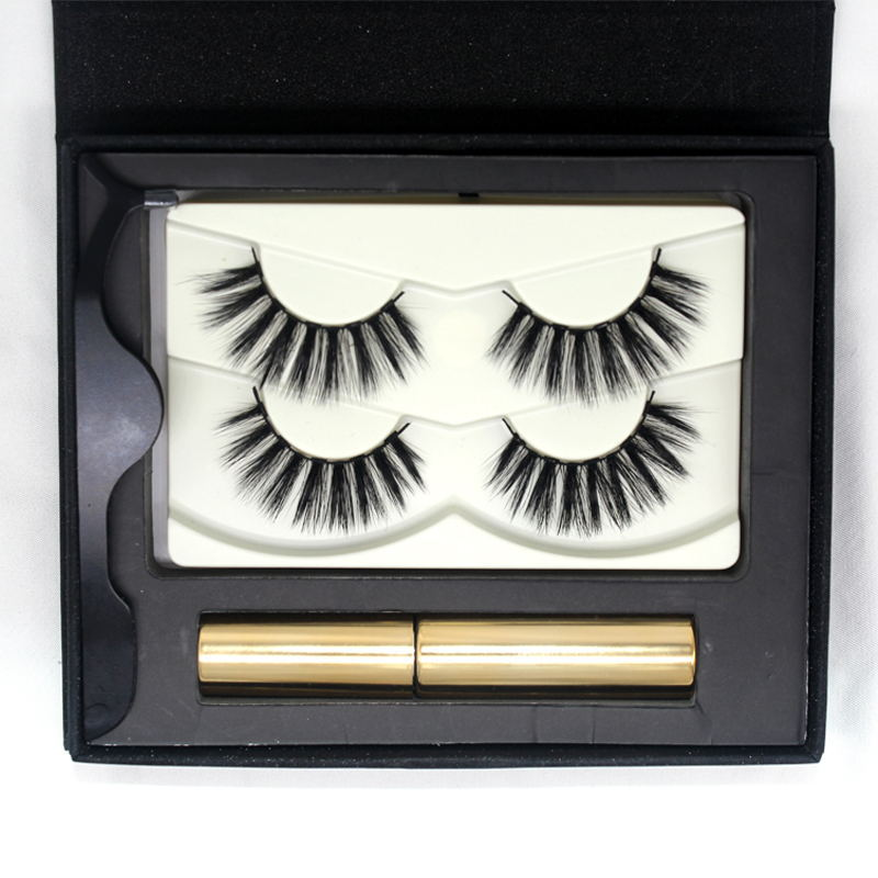 magnetic lashes wholesale private label YY