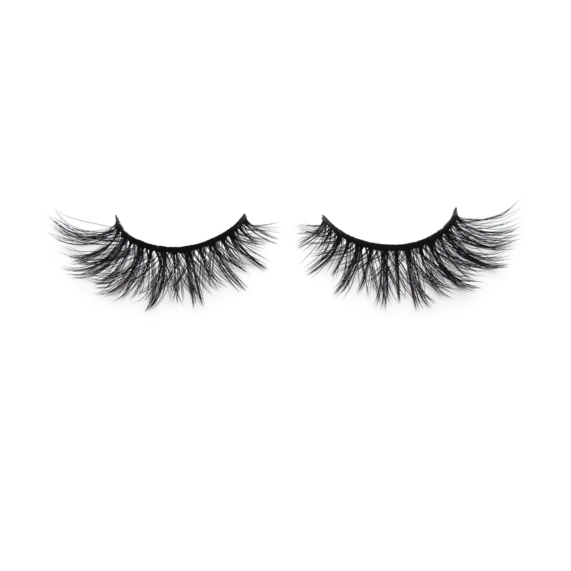 Best Seller Faux Mink Lashes Fake Eyelashes In UK ZX040