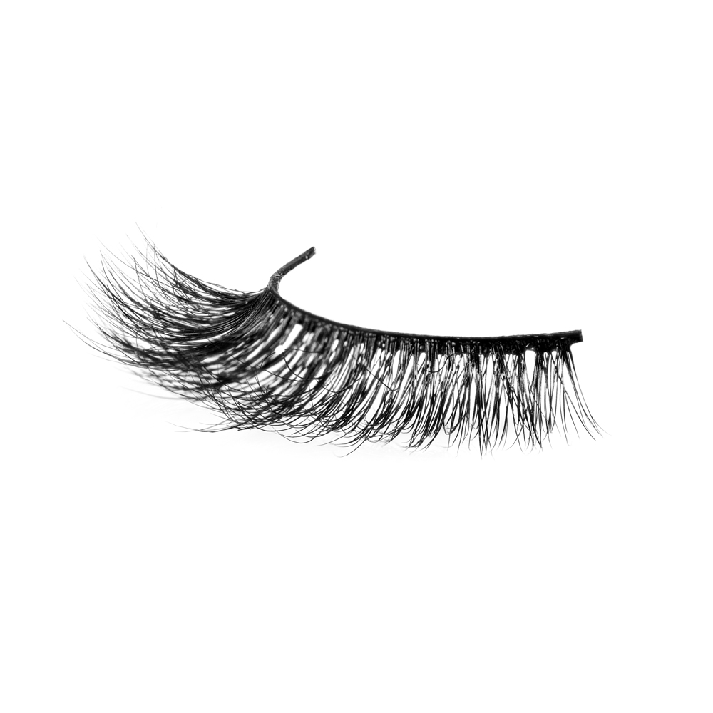 Private label real mink eyelash vendors wholesale price JN32