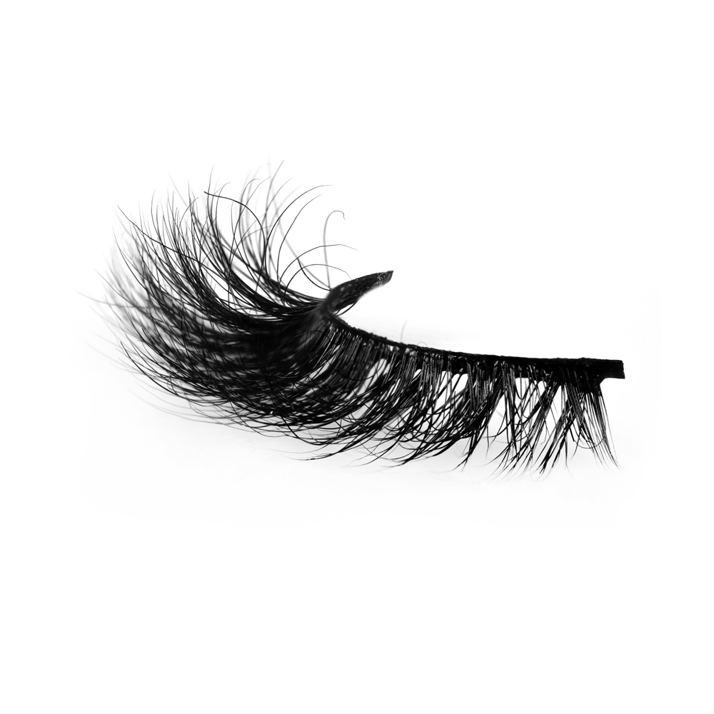 3D mink lashes wholesale price vendors private label JN35