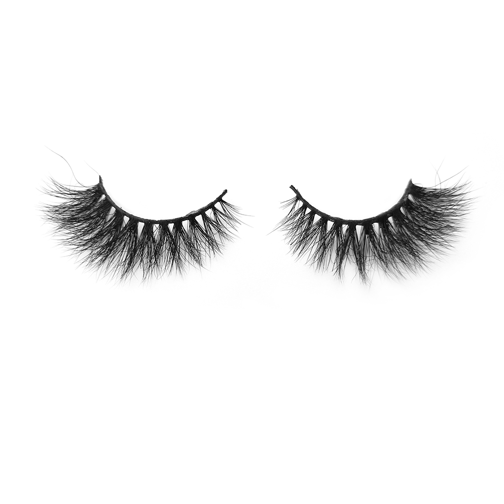 Inquiry For 5D Mink Lashes Private Label Lash Supplier With Factory Wholesale Price YL40