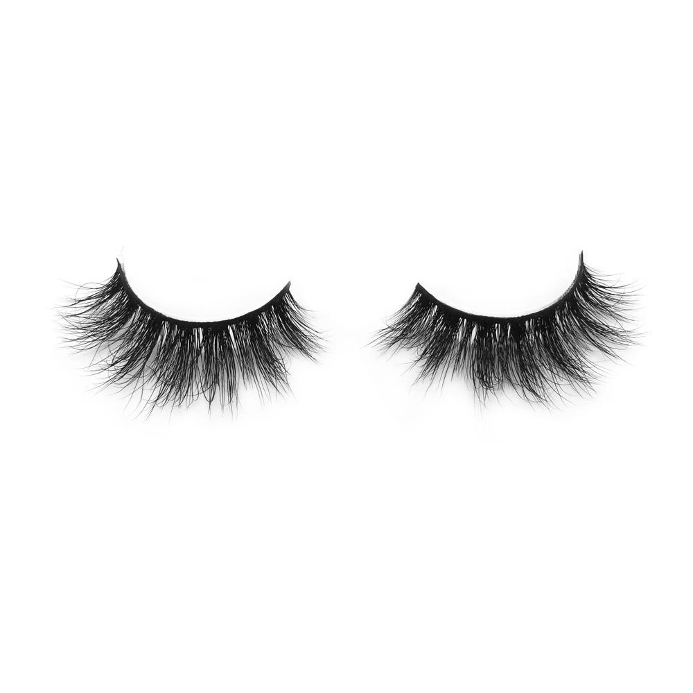 Inquiry For 3D Mink Lashes Vendor With Factory Wholesale Price Best Lashes UK  YL12