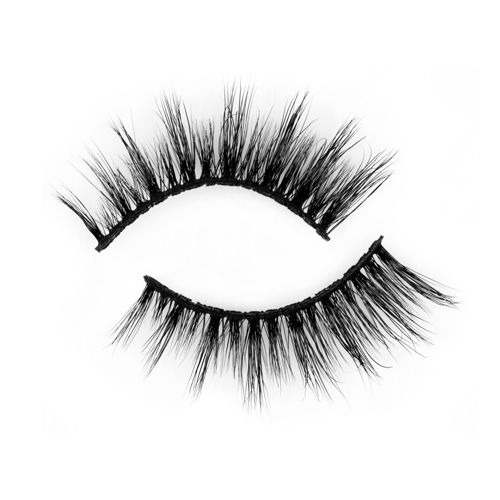 Private label 3D mink lashes wholesale vendors/suppliers USA  JN36