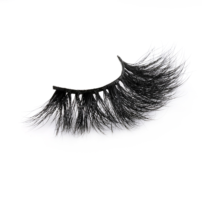 Inquiry for high quality 25mm mink eyelash private...