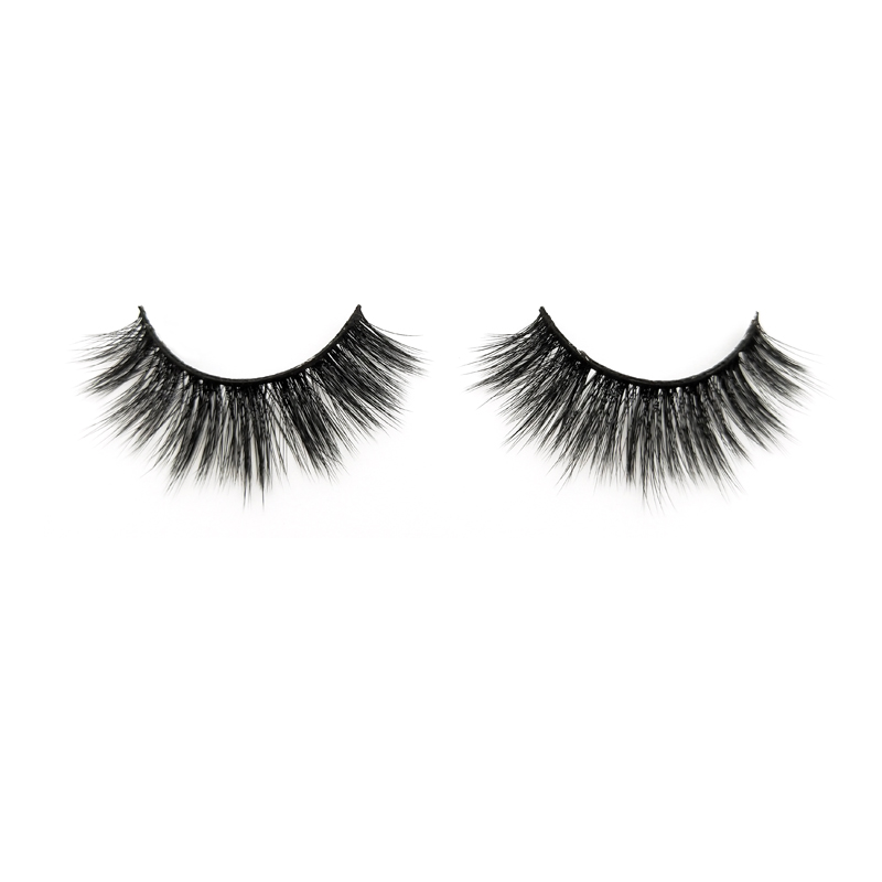 EMEDA Handmade 3D 5D silk lashes cheap synthetic l...