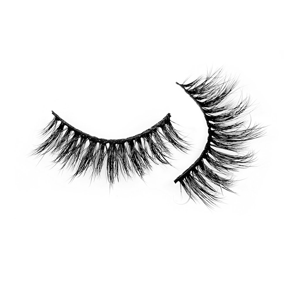 Wholesale Mink lashes factory with premium quality...