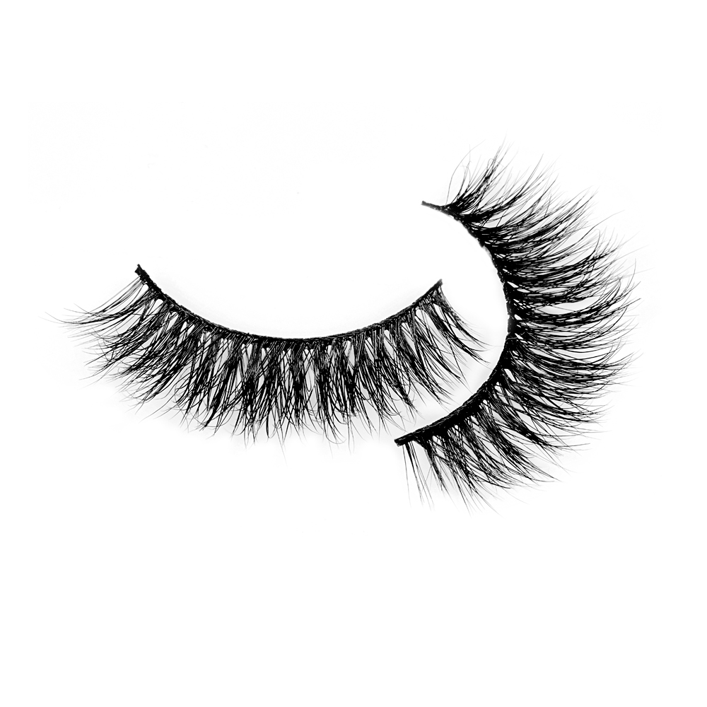 Whoesale price mink lashes with factory price JH10...