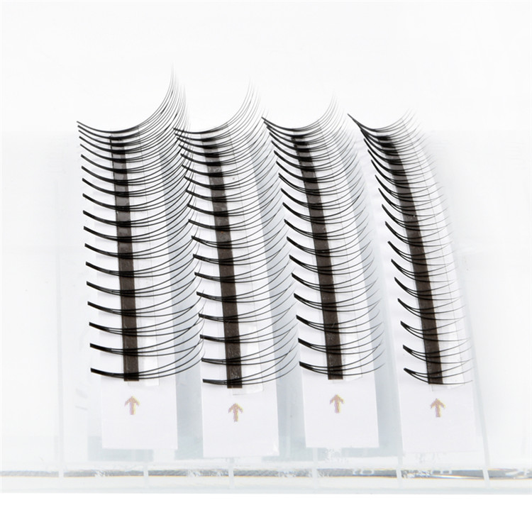 Professional Eyelash Supply 3D Premade Fans Eyelash Extensions Wholesale Price FM035